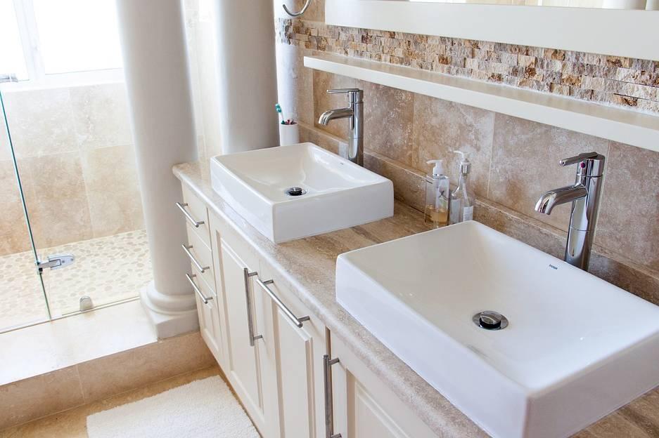 fournitures salle de bain